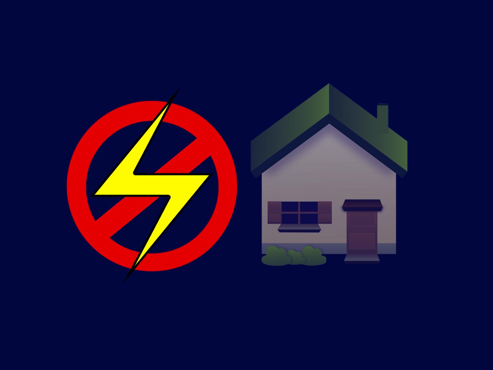 Netzstörung | Stromversorgung Seebruck eG