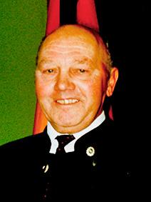 Vorstandsvorsitzender Johann Mayer | Stromversorgung Seebruck eG